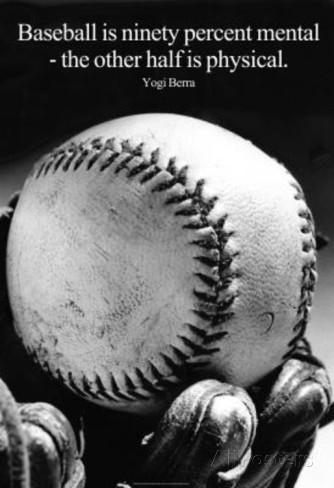 yogi-berra-funny-baseball-quote-poster