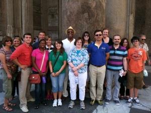 Rome iPhone Pics 087