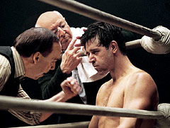 cinderella man in the cornerl