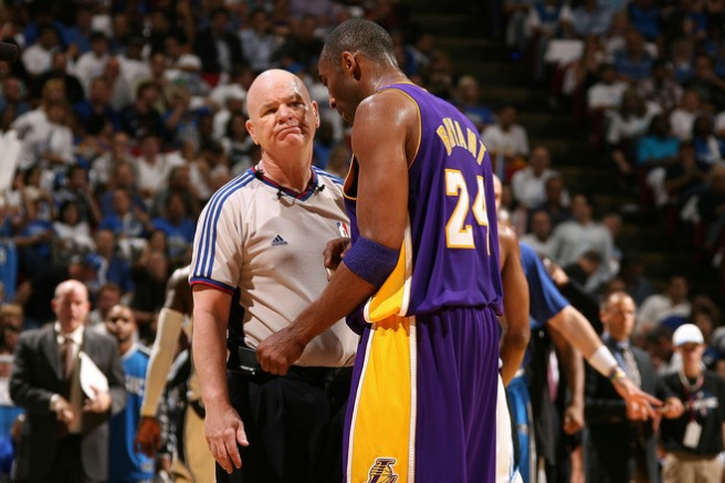 NBA Finals Game 3:  Los Angeles Lakers v Orlando Magic