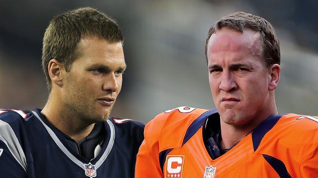 Peyton-Brady