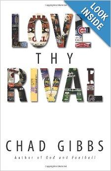Love Thy Rival
