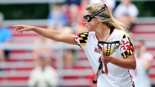 MD Womens Lacrosse