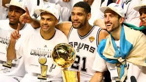 Spurs 2014 Championship