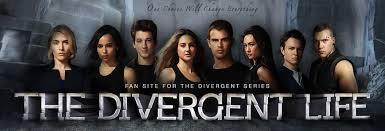 Divergent Life