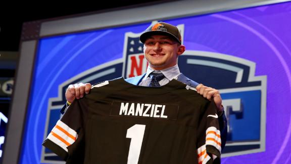 Manziel_Selected_ByBrowns_At_No_22