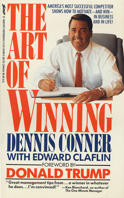 The Art of Winning