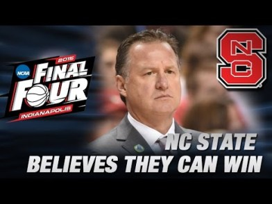 NC State Believes