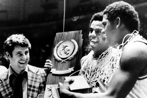 Bobby Knight and indiana_