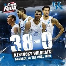 Kentucky 38-0