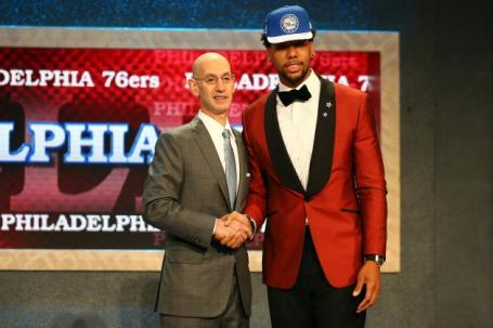 Okafor Drafed by Sixers