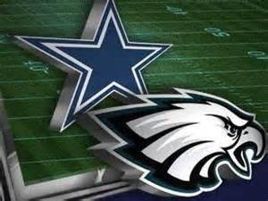 Eagles Cowboys