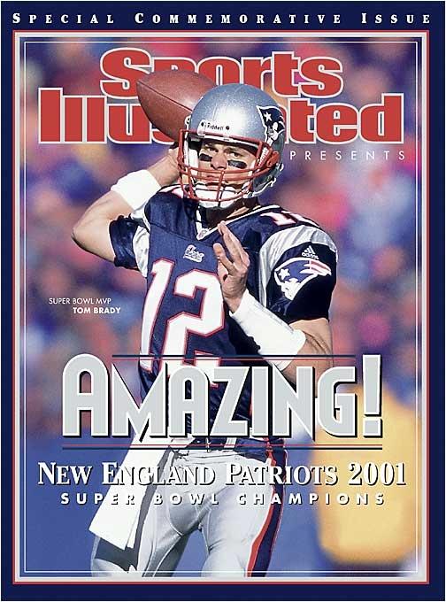 Brady SI Cover