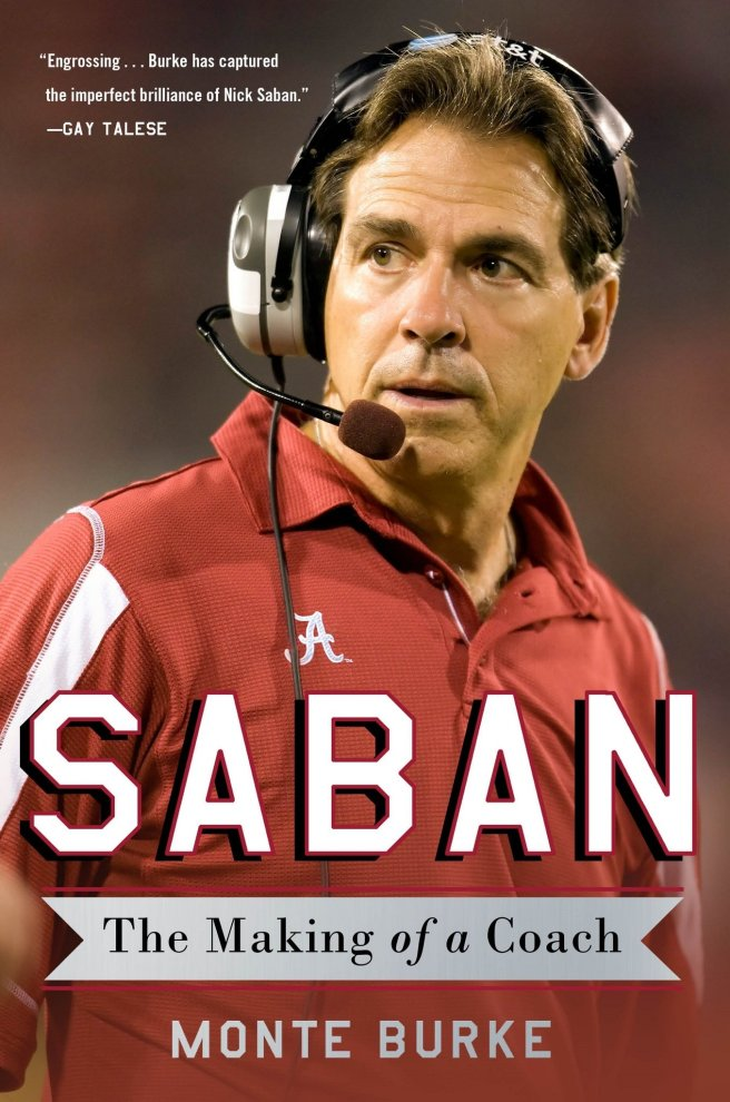 saban-cover by Monte Burke