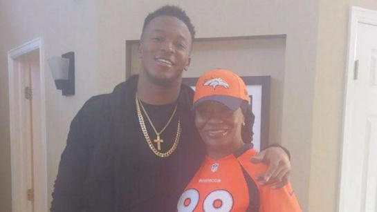 demaryius-thomas-katina-smith