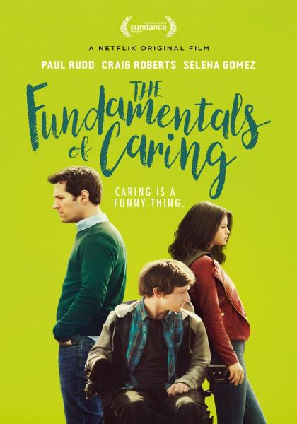 Fundamentals of Caring 2