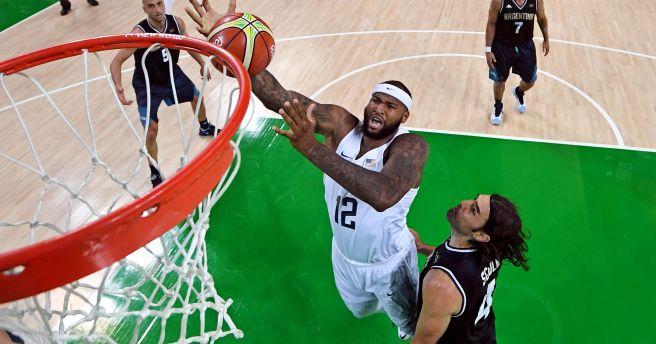 Olympics-basketball