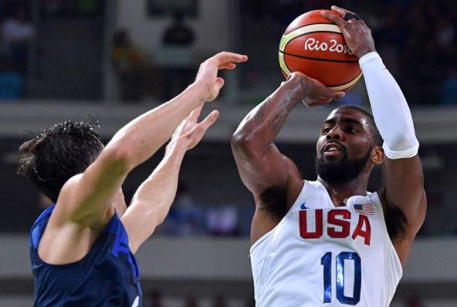 BASKETBALL-OLY-2016-RIO-USA-FRA
