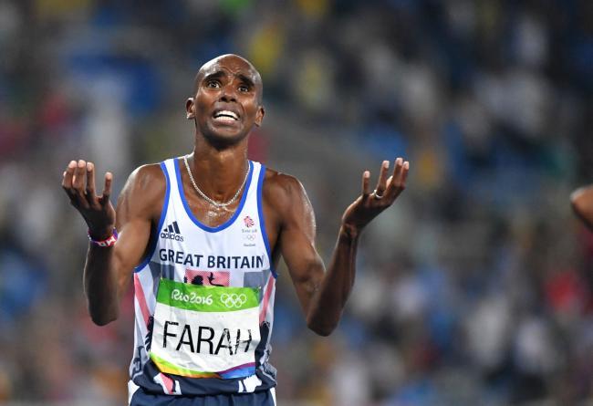 Olympics-Mo Farah Track-Field_12_1