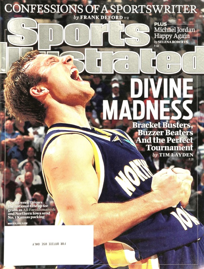Sports_Illustrated March Madness 2048