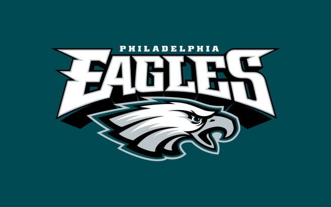 Logo-Philadelphia-Eagles-Wallpaper