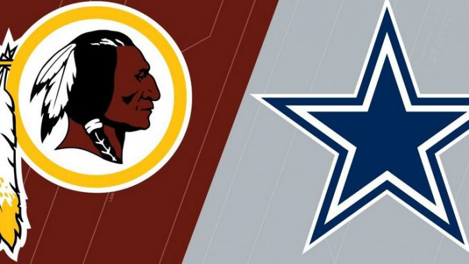 Redskins.Dallas