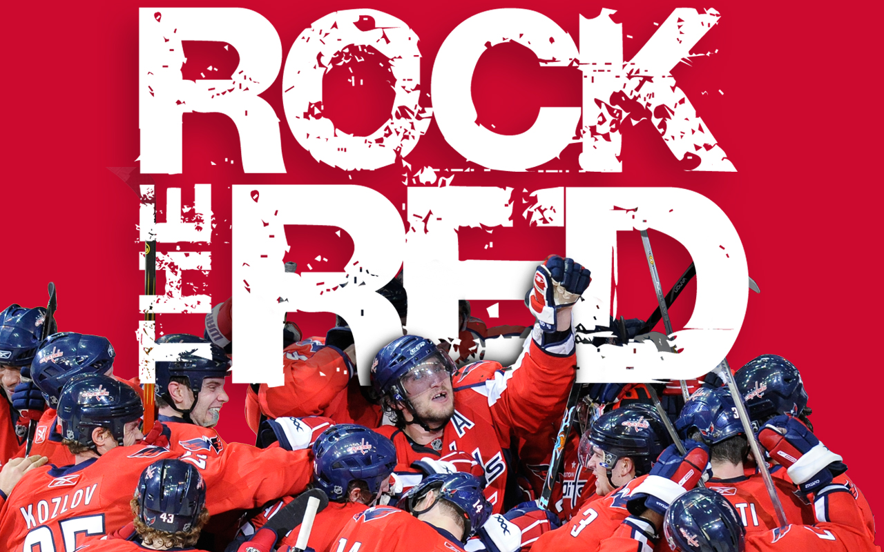 RocktheRed
