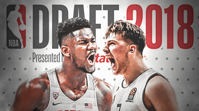 NBA-Draft 2018