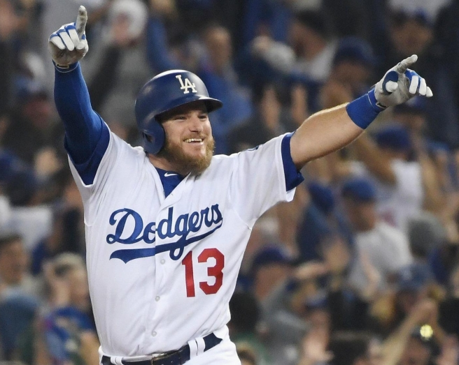 max-muncy-dodgers-red sox ws 2018