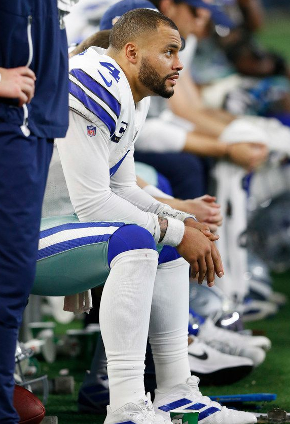 Dak After Loss